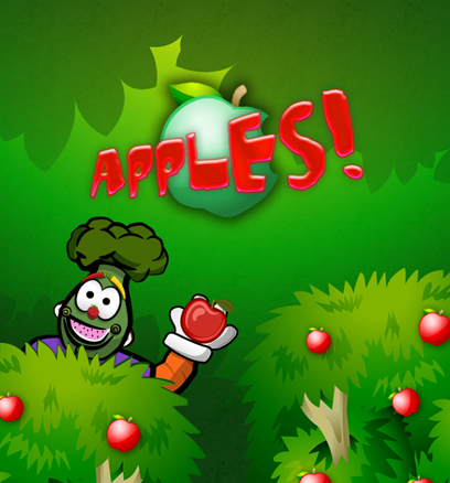 games-apples
