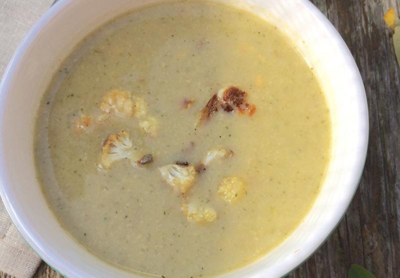 Soup Resize